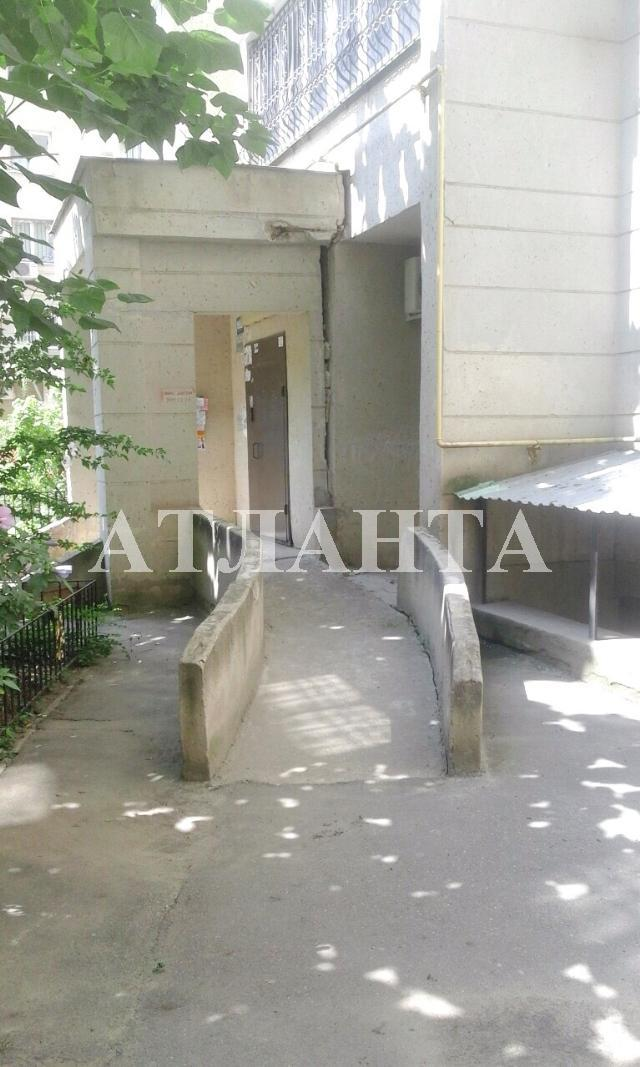 Продается 3-комнатная квартира на ул. Марсельская — 56 000 у.е. (фото №20)