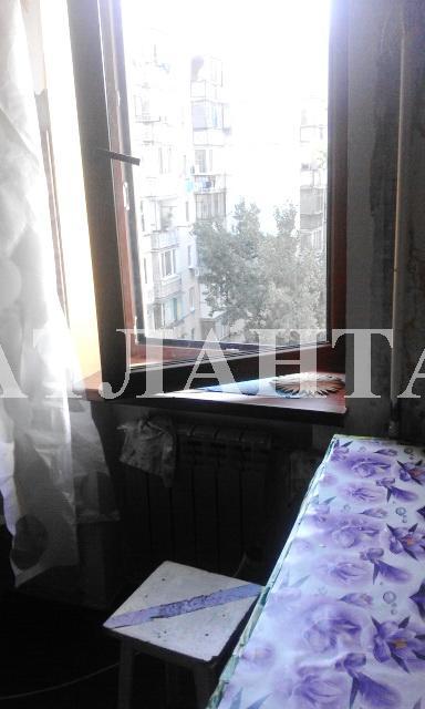 Продается 1-комнатная квартира на ул. Ойстраха Давида — 17 500 у.е.