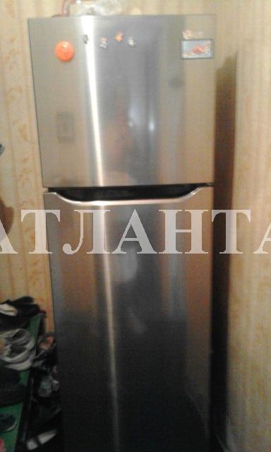 Продается 1-комнатная квартира на ул. Ойстраха Давида — 17 500 у.е. (фото №3)