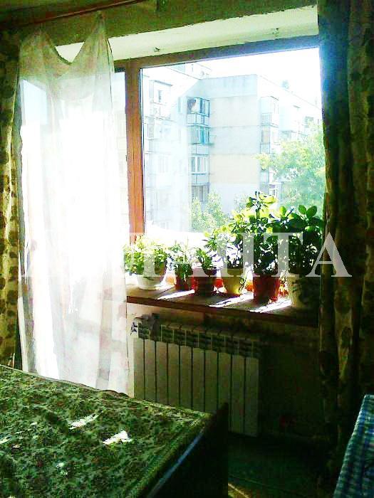 Продается 1-комнатная квартира на ул. Ойстраха Давида — 17 500 у.е. (фото №4)