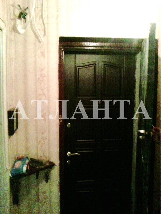 Продается 1-комнатная квартира на ул. Ойстраха Давида — 17 500 у.е. (фото №5)