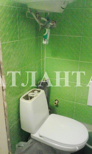 Продается 1-комнатная квартира на ул. Ойстраха Давида — 17 500 у.е. (фото №7)