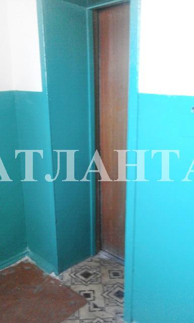 Продается 1-комнатная квартира на ул. Ойстраха Давида — 17 500 у.е. (фото №8)
