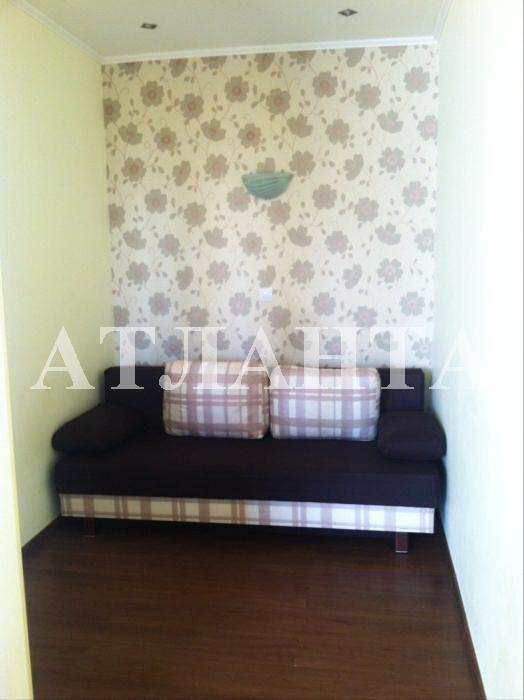 Продается 1-комнатная квартира на ул. Центральная — 41 500 у.е. (фото №2)