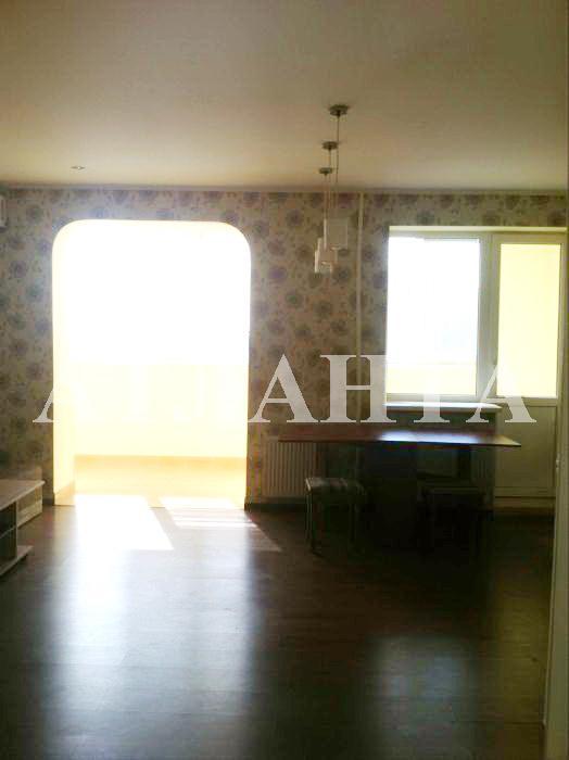 Продается 1-комнатная квартира на ул. Центральная — 41 500 у.е. (фото №3)
