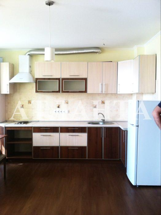Продается 1-комнатная квартира на ул. Центральная — 41 500 у.е. (фото №4)
