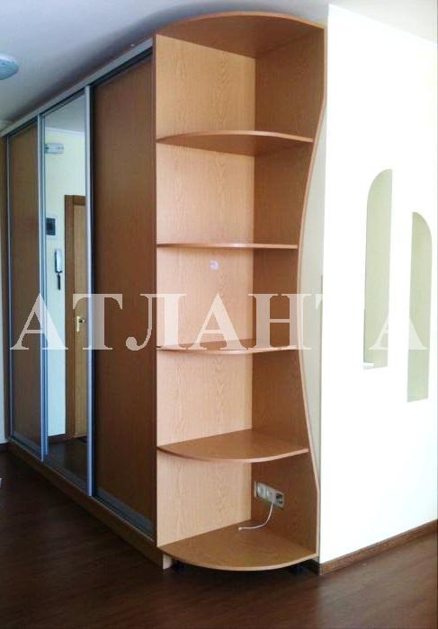 Продается 1-комнатная квартира на ул. Центральная — 41 500 у.е. (фото №5)