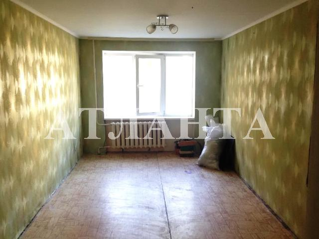 Продается 1-комнатная квартира на ул. Украинки Леси — 11 000 у.е.