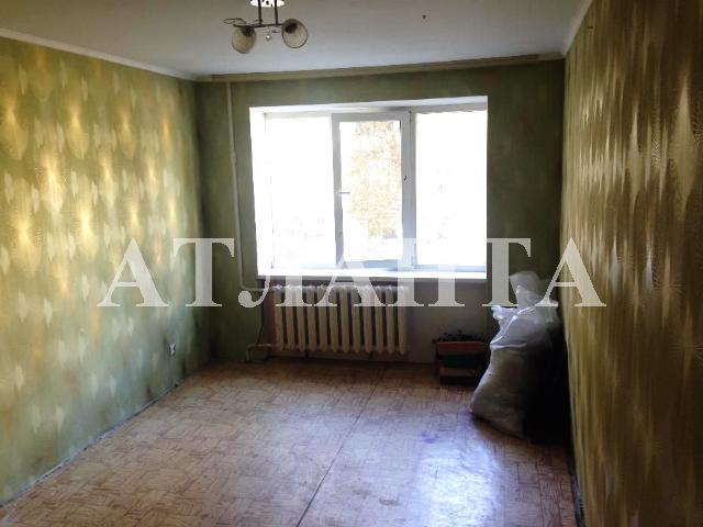 Продается 1-комнатная квартира на ул. Украинки Леси — 11 000 у.е. (фото №2)