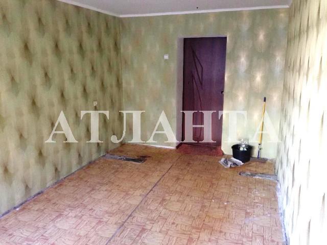 Продается 1-комнатная квартира на ул. Украинки Леси — 11 000 у.е. (фото №3)