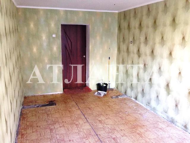 Продается 1-комнатная квартира на ул. Украинки Леси — 11 000 у.е. (фото №4)
