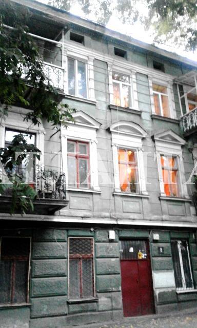 Продается 1-комнатная квартира на ул. Каретный Пер. — 10 000 у.е.
