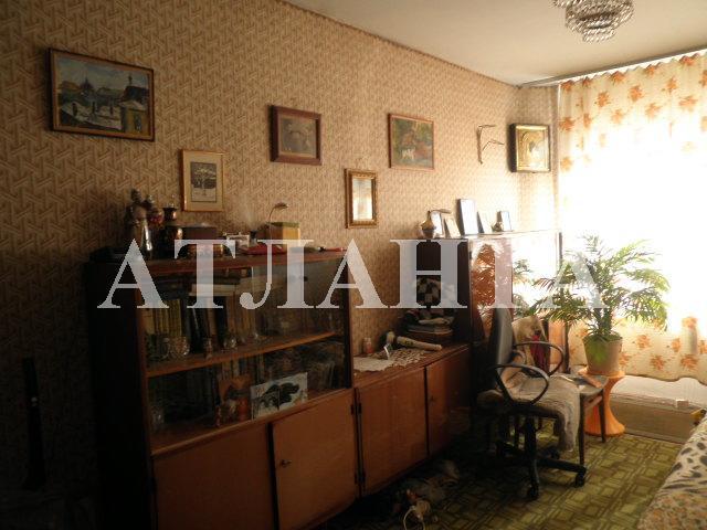 Продается 5-комнатная квартира на ул. Проспект Добровольского — 52 000 у.е.