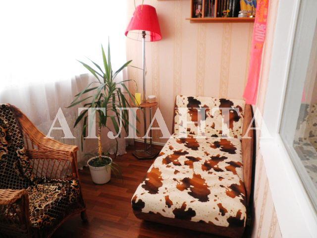 Продается 2-комнатная квартира на ул. Днепропетр. Дор. — 48 000 у.е. (фото №2)
