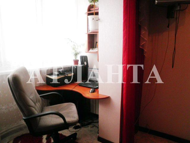 Продается 2-комнатная квартира на ул. Днепропетр. Дор. — 48 000 у.е. (фото №5)