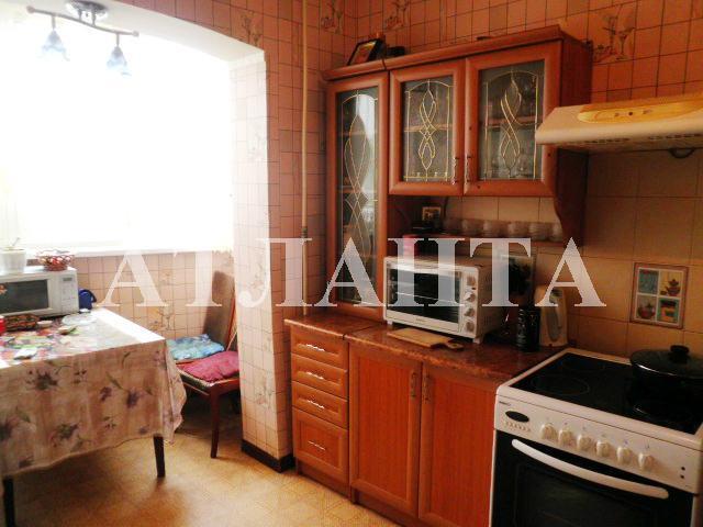 Продается 2-комнатная квартира на ул. Днепропетр. Дор. — 48 000 у.е. (фото №6)
