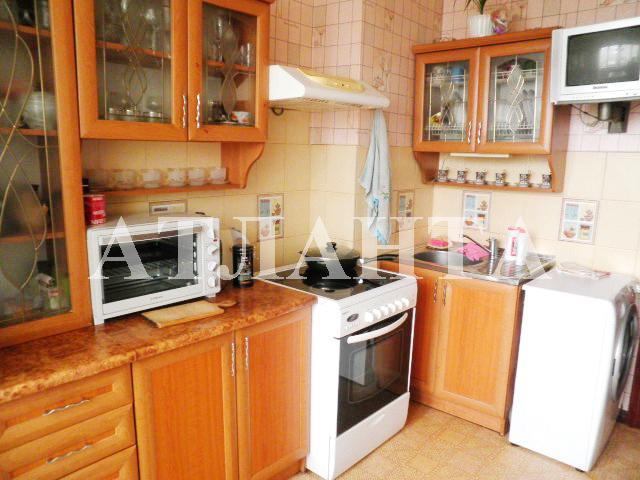 Продается 2-комнатная квартира на ул. Днепропетр. Дор. — 48 000 у.е. (фото №7)