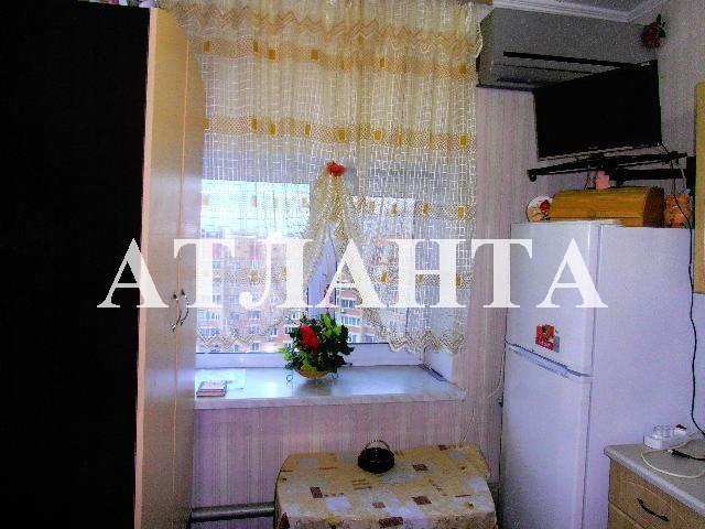 Продается 1-комнатная квартира на ул. Марсельская — 16 000 у.е. (фото №2)