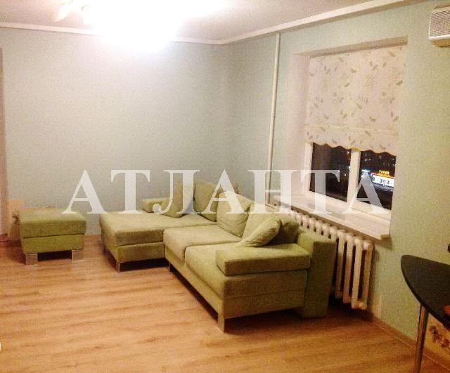 Продается 3-комнатная квартира на ул. Днепропетр. Дор. — 66 500 у.е. (фото №2)