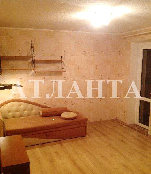 Продается 3-комнатная квартира на ул. Днепропетр. Дор. — 66 500 у.е. (фото №3)