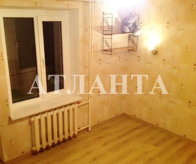 Продается 3-комнатная квартира на ул. Днепропетр. Дор. — 66 500 у.е. (фото №4)
