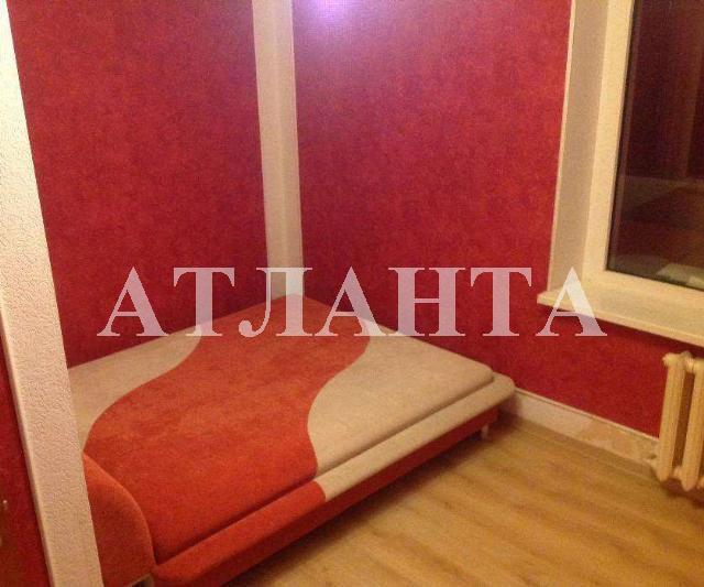 Продается 3-комнатная квартира на ул. Днепропетр. Дор. — 65 500 у.е. (фото №5)