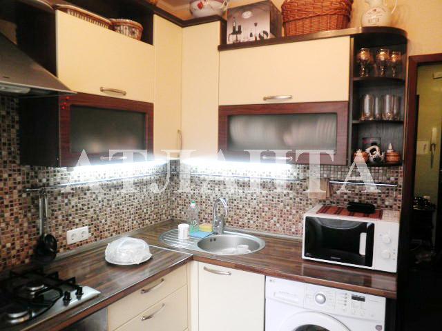 Продается 2-комнатная квартира на ул. Крымская — 69 000 у.е.