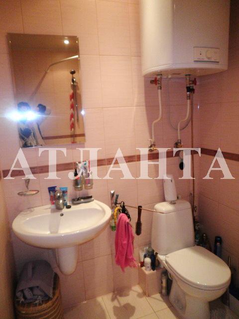 Продается 2-комнатная квартира на ул. Крымская — 69 000 у.е. (фото №12)