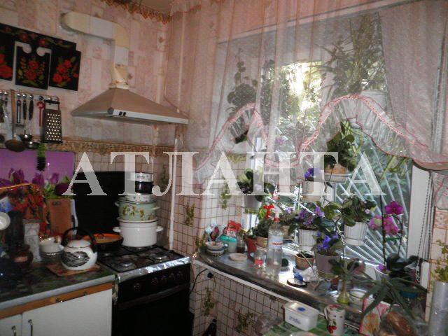 Продается 2-комнатная квартира на ул. Жолио-Кюри — 28 000 у.е. (фото №4)