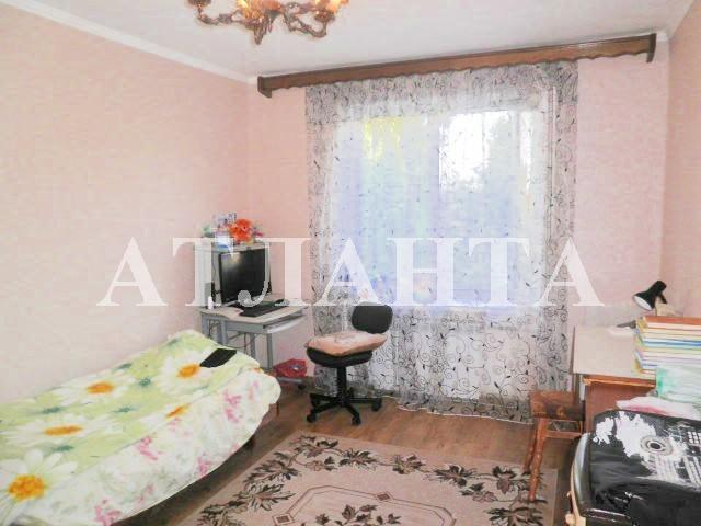 Продается 3-комнатная квартира на ул. Бочарова Ген. — 41 000 у.е.