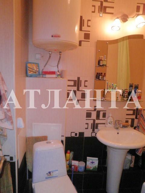 Продается 3-комнатная квартира на ул. Бочарова Ген. — 41 000 у.е. (фото №12)