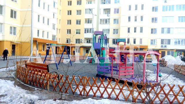 Продается 2-комнатная квартира на ул. Бочарова Ген. — 48 000 у.е. (фото №9)