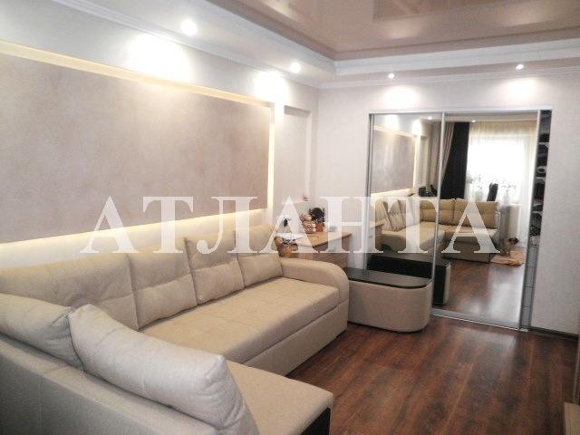 Продается 1-комнатная квартира на ул. Жолио-Кюри — 27 000 у.е.