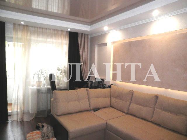 Продается 1-комнатная квартира на ул. Жолио-Кюри — 27 000 у.е. (фото №2)