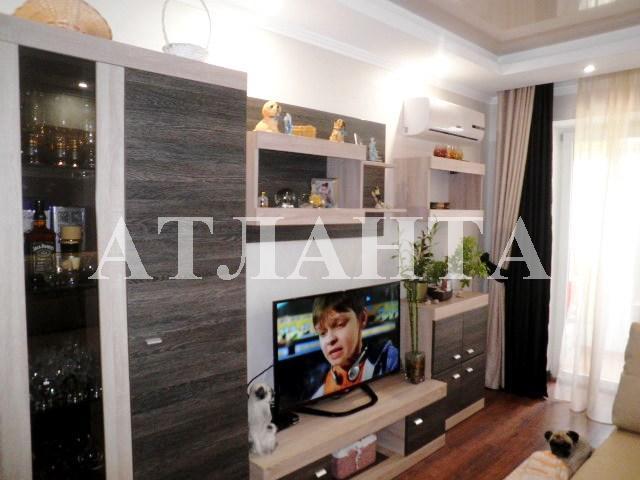 Продается 1-комнатная квартира на ул. Жолио-Кюри — 27 000 у.е. (фото №3)