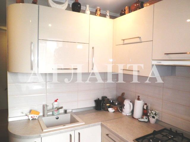 Продается 1-комнатная квартира на ул. Жолио-Кюри — 27 000 у.е. (фото №4)