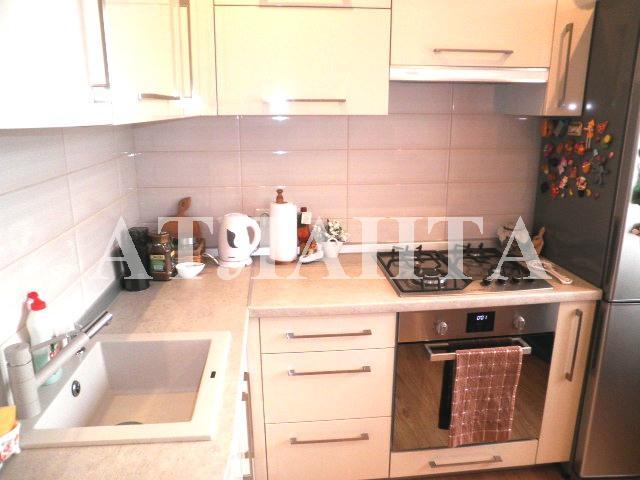 Продается 1-комнатная квартира на ул. Жолио-Кюри — 27 000 у.е. (фото №5)