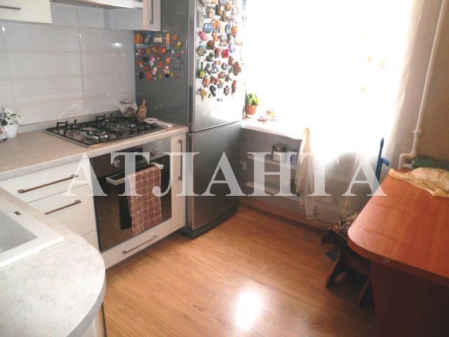 Продается 1-комнатная квартира на ул. Жолио-Кюри — 27 000 у.е. (фото №6)