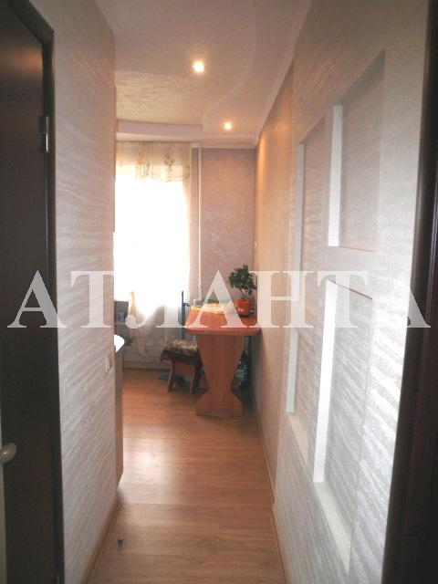 Продается 1-комнатная квартира на ул. Жолио-Кюри — 27 000 у.е. (фото №7)
