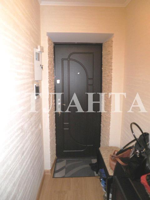 Продается 1-комнатная квартира на ул. Жолио-Кюри — 27 000 у.е. (фото №10)