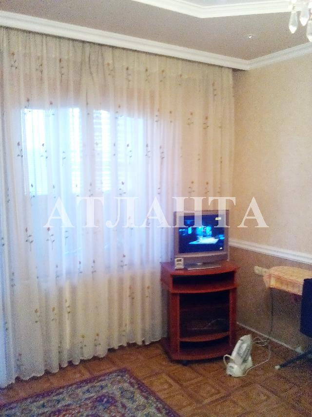 Продается 3-комнатная квартира на ул. Крымская — 50 000 у.е.