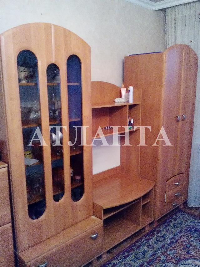 Продается 3-комнатная квартира на ул. Крымская — 50 000 у.е. (фото №2)
