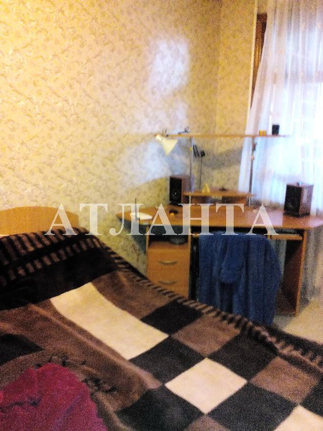 Продается 3-комнатная квартира на ул. Крымская — 50 000 у.е. (фото №4)
