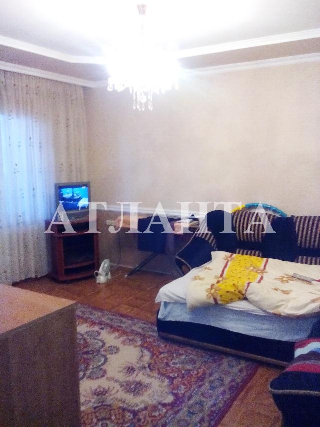 Продается 3-комнатная квартира на ул. Крымская — 50 000 у.е. (фото №5)