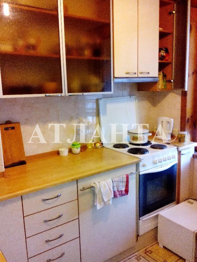 Продается 3-комнатная квартира на ул. Крымская — 50 000 у.е. (фото №6)
