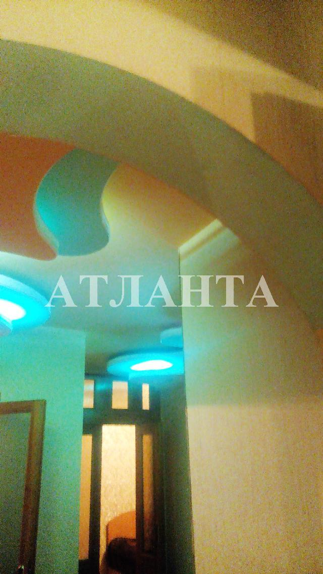 Продается 3-комнатная квартира на ул. Крымская — 50 000 у.е. (фото №12)