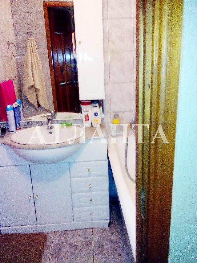 Продается 3-комнатная квартира на ул. Крымская — 49 000 у.е. (фото №13)