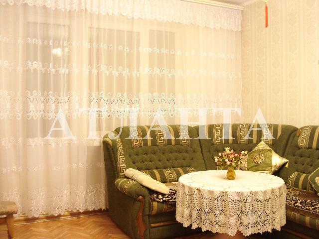 Продается 2-комнатная квартира на ул. Днепропетр. Дор. — 46 500 у.е.