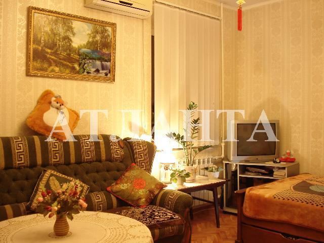 Продается 2-комнатная квартира на ул. Днепропетр. Дор. — 46 500 у.е. (фото №3)