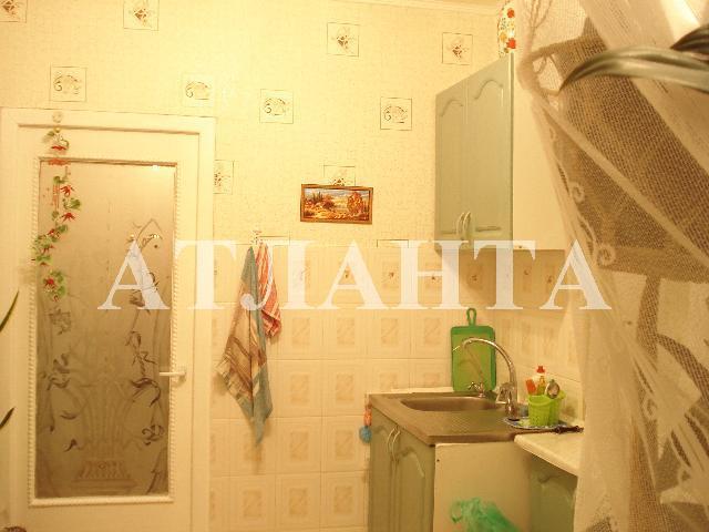 Продается 2-комнатная квартира на ул. Днепропетр. Дор. — 46 500 у.е. (фото №8)